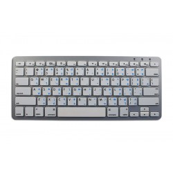 Apple Thai Kedmanee English non-transparent keyboard sticker