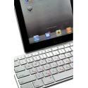 Apple Dvorak transparent keyboard sticker