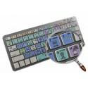 Adobe Dreamweaver Galaxy series keyboard sticker
