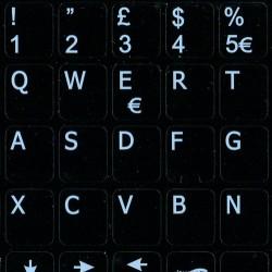 Italian Notebook keyboard...