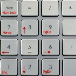 Boot Camp French AZERTY...