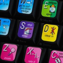 Adobe Premiere keyboard...
