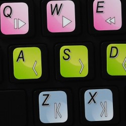 NewsEdit keyboard sticker