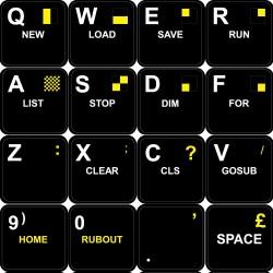 Sinclair ZX Spectrum non...