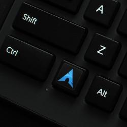 Arch Linux sticker
