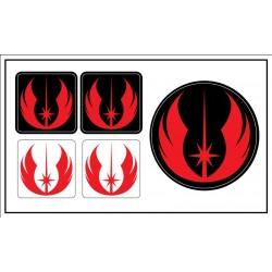 "Jedi Order (""Star Wars"")..."