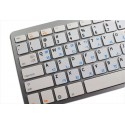 Korean English non transparent keyboard  stickers