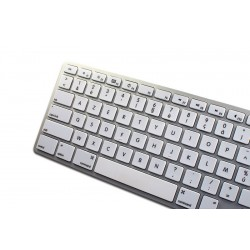 Apple French Belgian non-transparent keyboard sticker