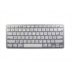 Apple French Belgian non-transparent keyboard sticker