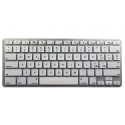 Apple Italian non-transparent keyboard sticker