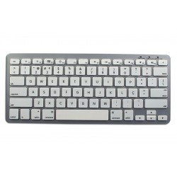 Apple Portuguese non-transparent keyboard sticker