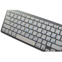 Apple Swiss multilingual - English non-transparent keyboard sticker