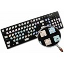 Ableton Live keyboard sticker