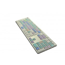 Adobe Audition Galaxy series keyboard sticker