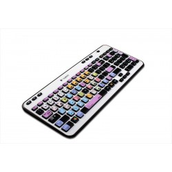 Ableton Live keyboard sticker