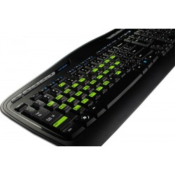 Nano EDITOR keyboard sticker