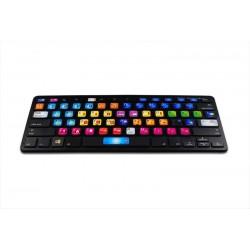 Avid Media Composer keyboard sticker