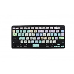 Avid Media Composer & Symphony Nitris Galaxy series keyboard sticker