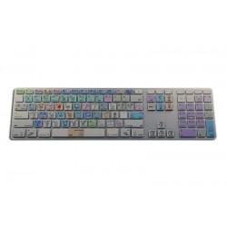 Cakewalk Sonar X Galaxy series keyboard sticker
