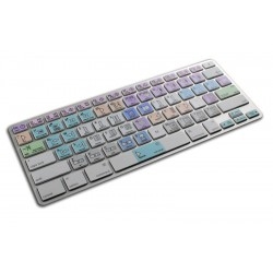 Avid News Cutter Galaxy series keyboard sticker apple size
