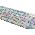 FINALE Galaxy series keyboard sticker apple