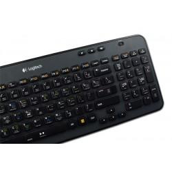 CAT DV keyboard sticker