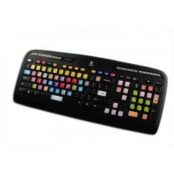 MUSIC MAKER keyboard sticker