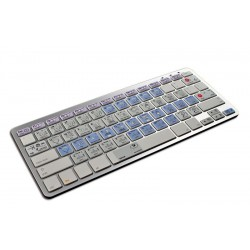 TRAKTOR PRO 2 Galaxy series keyboard sticker