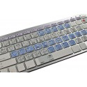 TRAKTOR PRO Galaxy series keyboard sticker apple