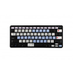 TRAKTOR PRO 2 Galaxy series keyboard sticker