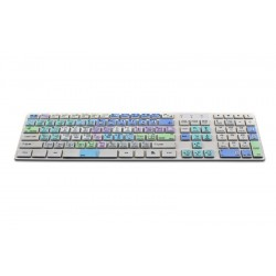 Avid Xpress & Media Composer Galaxy series keyboard sticker