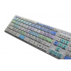 Avid Xpress & Media Composer Galaxy series keyboard sticker