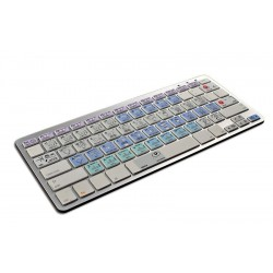 TRAKTOR SCRATCH PRO Galaxy series keyboard sticker apple