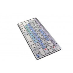 TRAKTOR SCRATCH PRO Galaxy series keyboard sticker
