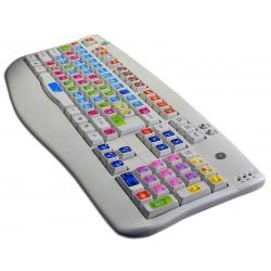 Adobe After Effects keyboard sticker