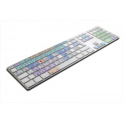 SAMPLITUDE Galaxy series keyboard sticker