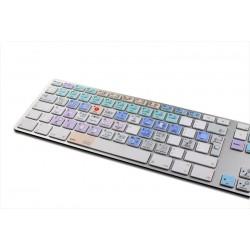 SAMPLITUDE Galaxy series keyboard sticker apple