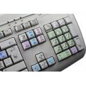 SAMPLITUDE Galaxy series keyboard sticker