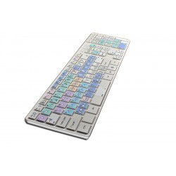 Aurora Edit Galaxy series keyboard sticker