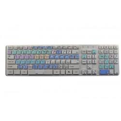 Aurora Edit Galaxy series keyboard sticker Apple size