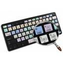 MAGIX ACID Galaxy series keyboard sticker apple