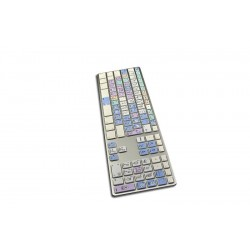 Sound Forge Galaxy series keyboard sticker apple