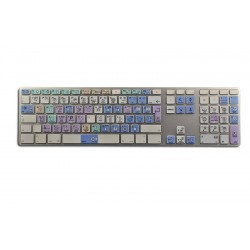 Sound Forge Galaxy series keyboard sticker