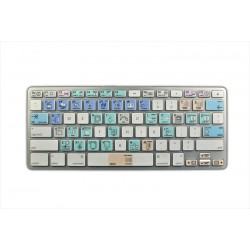 AVS Video Editor Galaxy series keyboard sticker