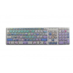 STUDIO ONE Galaxy series keyboard sticker apple