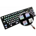STUDIO ONE Galaxy series keyboard sticker 12x12