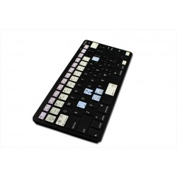 VIRTUAL DJ Galaxy series keyboard sticker