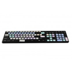 Canopus EDIUS Galaxy series keyboard sticker