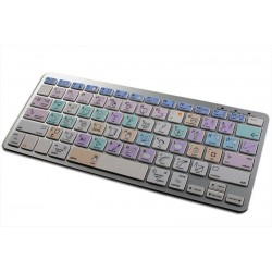 ILLUSTRATOR Galaxy series keyboard sticker
