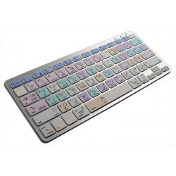 ILLUSTRATOR Galaxy series keyboard sticker apple